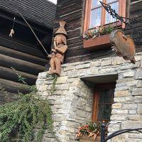 2017,12月 チェコへ � 元祖ビール風呂の街シュトラムベルク