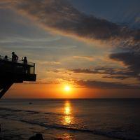 バリ島旅行/娘と2人旅-エステ・グルメ三昧�
