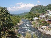 たった100mのグアテマラ。ゆる〜いメキシコーグアテマラ国境