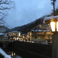 城崎温泉カニ旅行に行ってきました
