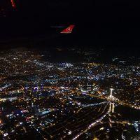 Day 1 エジプト旅行記(成田空港)