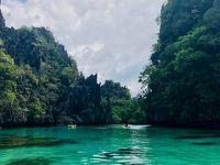 エルニド パングラシアンアイランド3 El nido Pangulasian island 2017