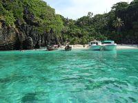 年越しはタイのリゾート クラビ&ピピ島 美しい海を見るための努力はつらいよ 食べ飲み夫婦旅2018