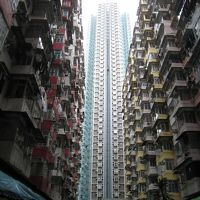 香港、マカオ−3泊4日− その3(3日目)