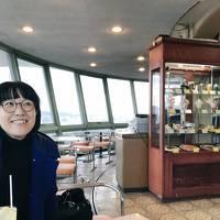 6円のフライトで、思いつきの神戸旅(からの大阪→名古屋)