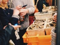 Le Food Market