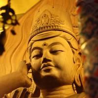 圓教寺秘仏ご開帳と鬼追い会式・国宝浄土堂とちょこっと淡路島