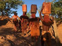 女子ひとり旅☆ナミビア一周〜少数民族、砂漠、廃墟〜