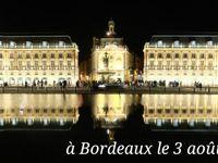 大好きフランス vol.5 地元の方とボルドーを歩く