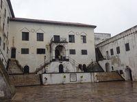 (38)2018年GW西アフリカ8日間(4)ガーナ(エルミナ(セントジョージ城塞) ケープコースト城塞(共に世界遺産)  )