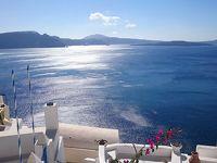 MSCオーケストラ、アドリア海エーゲ海�9/28サントリーニ島