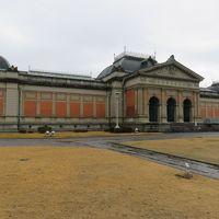 京都案内(京都国立博物館、三十三間堂、花見小路など)