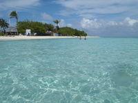 貧乏旅行でモルディブのローカルアイランド・Gulhi島 滞在2日目!