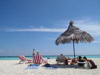 貧乏旅行でモルディブのローカルアイランド・Gulhi島 滞在3日目!