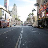 2017年12月 ロサンゼルス年末年始旅行
