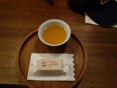 ここのパイナップルケーキを食べなくては,台北に来たことにはなりません。それほどの味です。