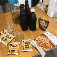 週末土日にシンガポールで手造りビールを堪能してKLのチャイナタウンでB級グルメ♪