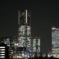 横浜満喫の旅〜みなとみらいの夜景&山手の洋館〜