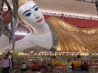 ミャンマー仏教聖地巡礼(5)ヤンゴン
