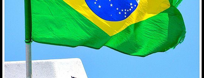 ブラジル北東部の天橋立(あまのはしだて...