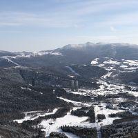 パウダースノーでスキーデビュー☆星野リゾート・トマム2泊3日の旅 �