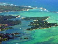 南インド洋での背伸び旅行!