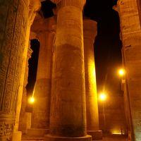 Day 4-2 エジプト旅行記(コム・オンボ神殿)