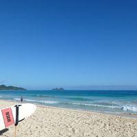 ソニーオープン観戦を口実にデルタワンで行く Hawaii 3泊5日旅 その2
