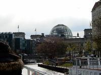 2017GW 初の東ドイツ〜プラハ 【46】ベルリン最終日 シュプレー川クルーズ<中>