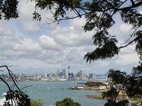 2017ニュージーランド旅行7〜デボンポートへプチトリップ&帰国