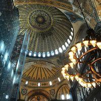 トルコ(インタンブール・カッパドキア)ひとり旅vol.2 イスタンブール