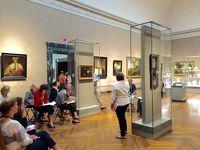 <動画版>ボストン美術館〜2015年9月