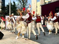 ヨーロッパの火薬庫?バルカン半島南下の旅【11】(新しい息吹を感じたティラナ/アルバニア編)