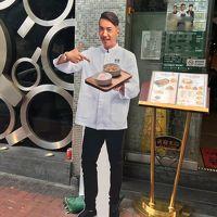 2018年第1回香港旅
