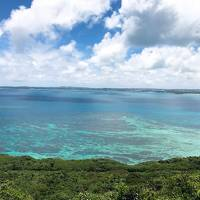 たった24時間ステイの初めての宮古島は癒しの景色でした★2日目
