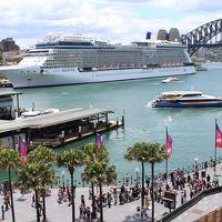 初めてのオーストラリア〜シドニーの旅〜
