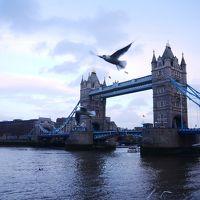 年末ロンドン!イギリス初心者がぶらぶらするロンドン その3ラスト!