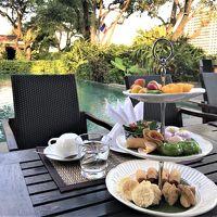 又々やっぱり訪バンコク♪♪ ランチ@バーンカニタ&アフタヌーンティー@隠れ家ホテル