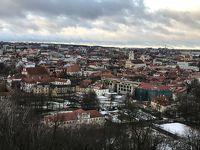 海外一人旅第14段は寒さ厳しい冬のバルト三国+ヘルシンキを巡る旅 - 総集編