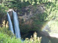 カウアイ島で滝めぐり『ワイルア滝』&『オパエカア滝』◆2017年7月・カウアイ島&ホノルルの旅《その3》