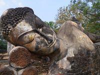 2018冬タイ(4)カンペーン・ペッ歴史公園