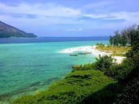 ずっと行きたかったリぺ島&いつもより長めのバンコク〜5日目・マウンテンリゾートの絶景とスノーケルを堪能