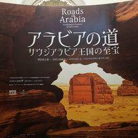 サウジアラビア王国の至宝 Roads of Arabia 【1】