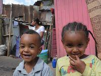エチオピア・アディスアベバ・・・�