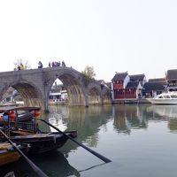 上海一人旅4泊5日(4)やっぱり歩いた観光編