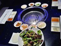 ベガスの新しいもん GEN Korean BBQ