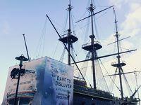 2017年10月・子連れオランダ旅行記�オランダ海洋博物館