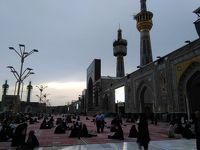 ここはアジアか、それともヨーロッパか? 〜陸路でイランを周遊するGW'17〜 #8 遂にボッタクられた!シーア派総本山の大都会 @マシュハド(前編)