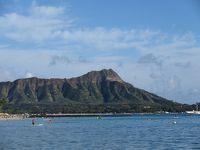 楽園ハワイの休日 〜登りましたダイヤモンドヘッド〜