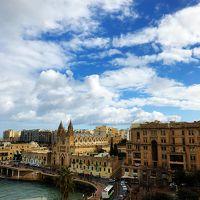 地中海に浮かぶ絶景!憧れのマルタ。(1)出発の日